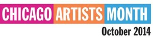 Chicago Artists Month Long
