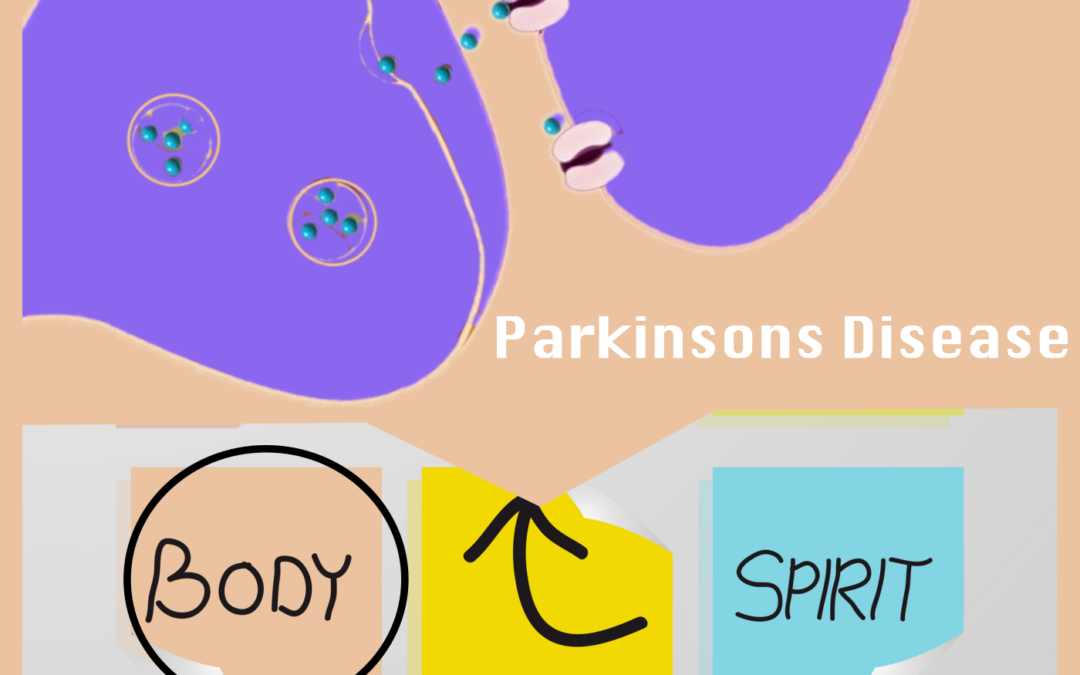 Parkinson Disease: What Causes Back Pain?