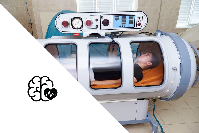 Is Hyperbaric Oxygen Therapy an Effective Treatment for Stroke?