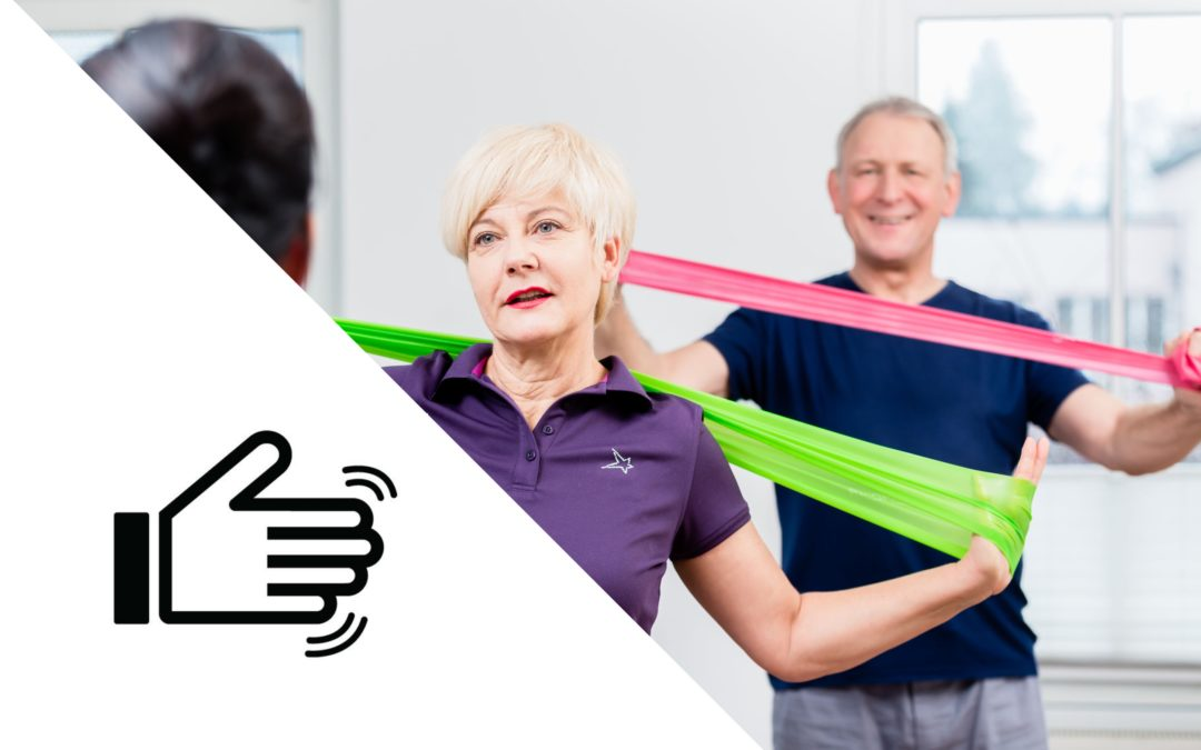 What are the best exercises for Parkinsons Disease?