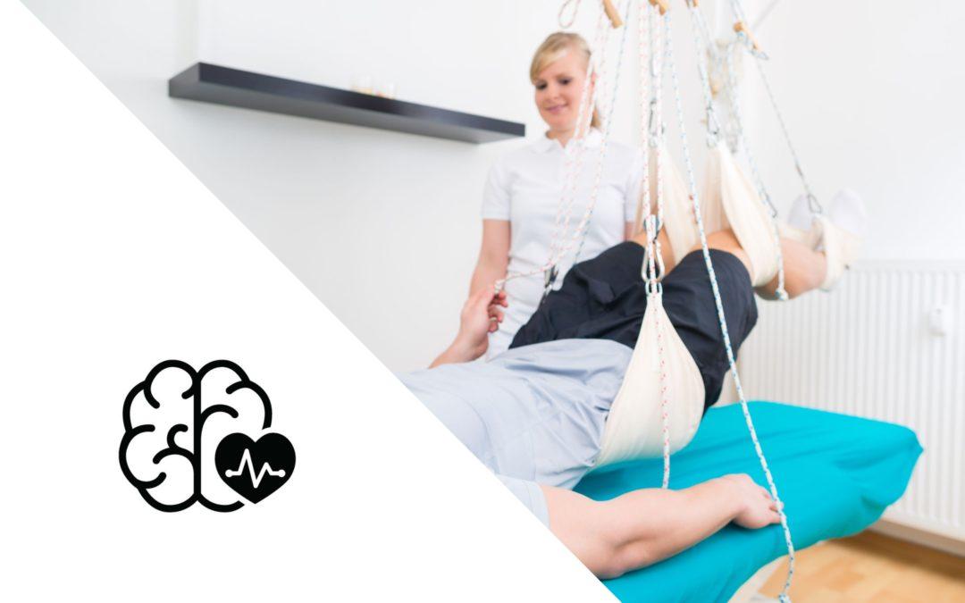 Leg Exercises for Stroke Recovery