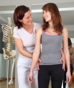 dual-task exercise and physical therapy