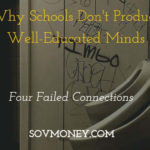 Celebrated Teacher Explains Why Schools Don't Produce Well-Educated Minds