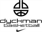 Dyckman Basketball Logo
