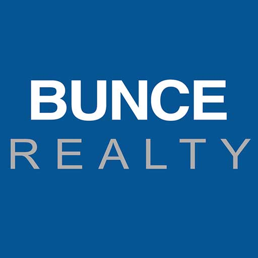 Bunce Showcase Logo