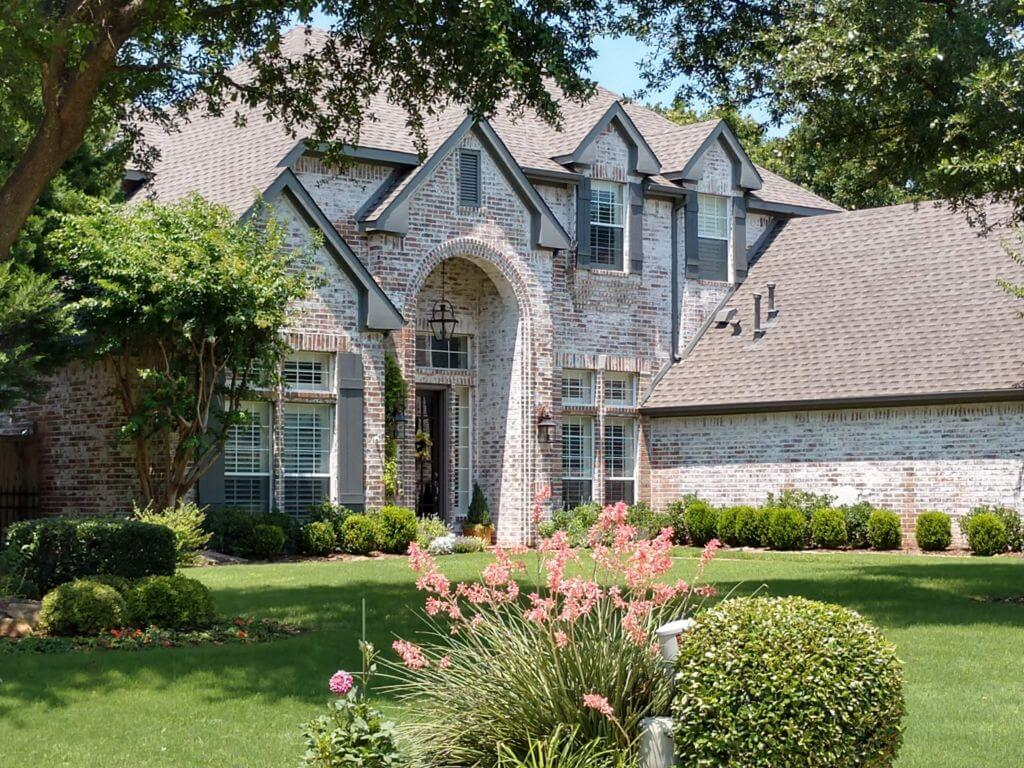 McKinney Antique Lime Wash