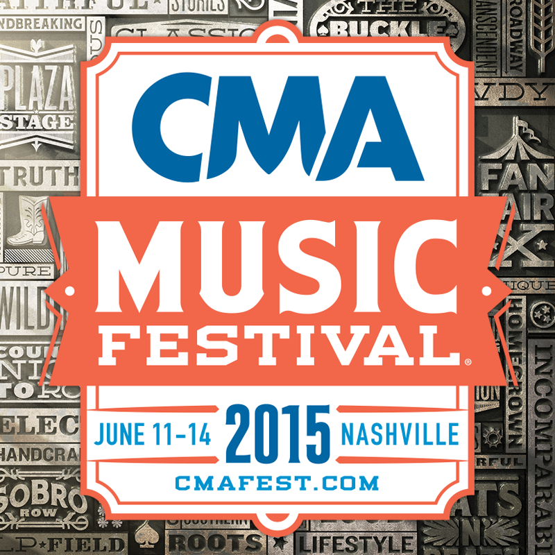 CMA Music Festival- 2015 - CountryMusicRocks.net