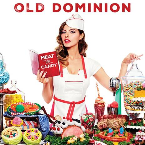 Old Dominion Meat and Candy - CountryMusicRocks.net