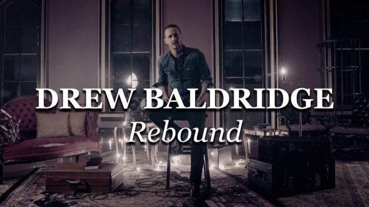 Drew Baldridge Rebound