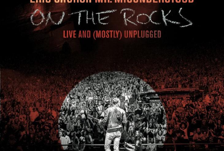 Eric Church Live Album