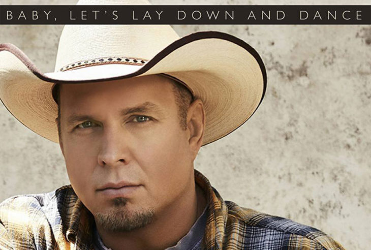 Garth Brooks Let's Lay Down And Dance