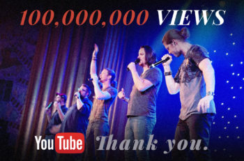 Home Free 100M YouTube