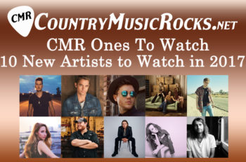 CMR Ones To Watch 2017