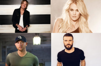 ACM Award Performers
