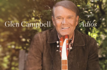 Glen Campbell Adios Album