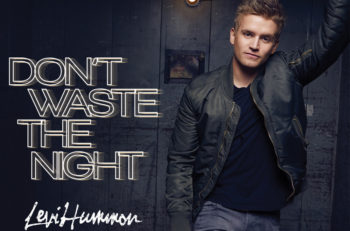 Levi Hummon Don't Waste The Night