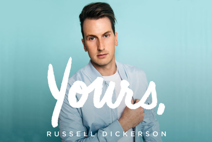 Russell Dickerson Yours album
