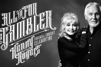 Kenny Rogers All In For The Gambler Farewell Concert Celebration