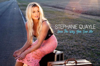 Stephanie Quayle Love The Way You See Me