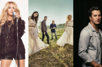 CMA 2017 Performers