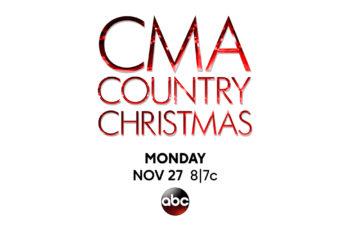 CMA Country Christmas