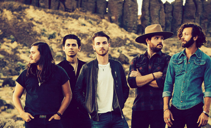 Lanco Album Cover - Image via Sony Music Nashville
