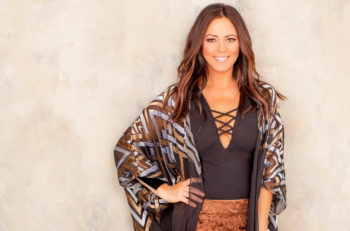 Sara Evans CMT Next Women of Country Tour