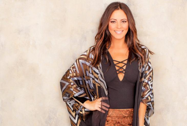 Sara Evans CMT Next Women of Country Tour