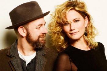 Sugarland Photo Credit: Shervin Lainez