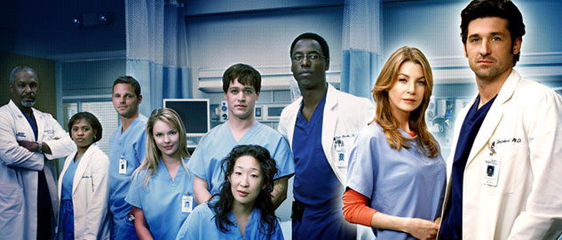 GREY'S ANATOMY SEASON 10 IS STILL A MONTH AWAY!!!