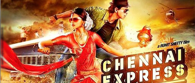 Rohit Shetty threw a lavish party for the cast and crew of the Movie Chennai Express on 7th August 2013.