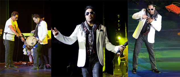 mika-singh-in-moscow