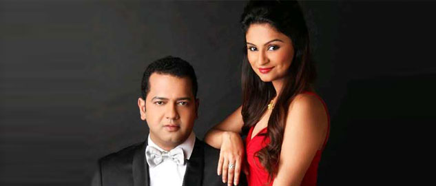 Rahul Mahajan: Dimpy and I will resolve our issues when she comes out