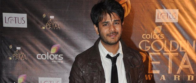 jay soni, serial actor