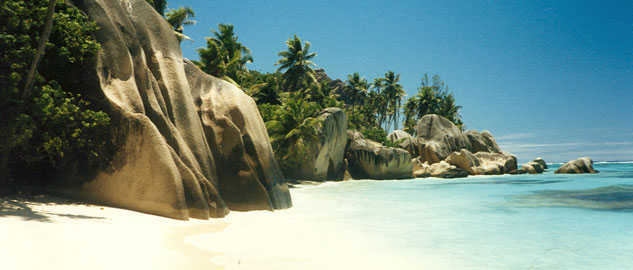 seychelles tourist destination