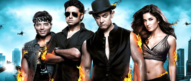 dhoom 3 chinese box office