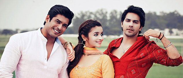 humpty sharma ki dulhania movie review releases tomorrow