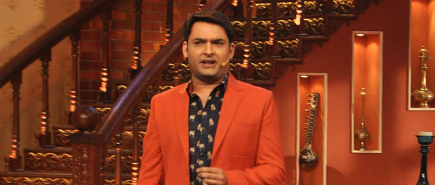 shows inspired by comedy nights with kapil