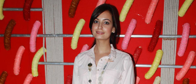 dia mirza to venture into film direction