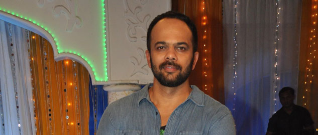 director rohit shetty to direct the remake of 'ram lakhan'
