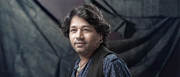 kailash kher unplugged on 'HGKKH'