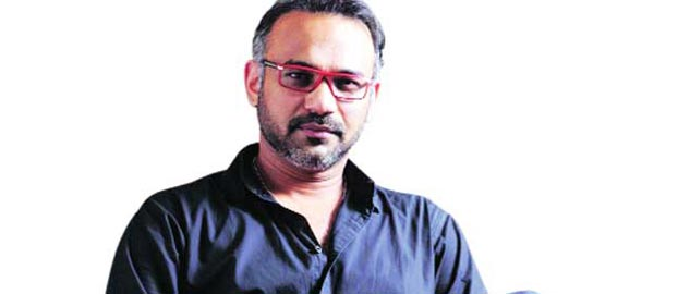 abhinay deo to direct dark comedy