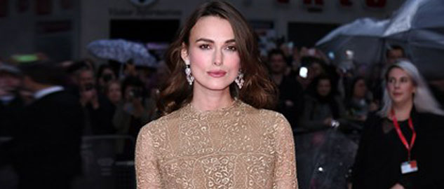 Keira Knightley's Code Of Conduct