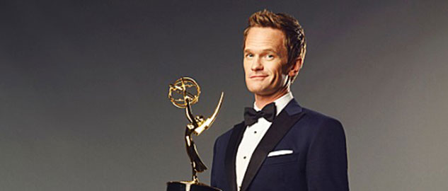 Neil Patrick Harris to Host For NBC