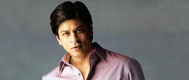 Who is abusing Shah Rukh Khan on Twitter?