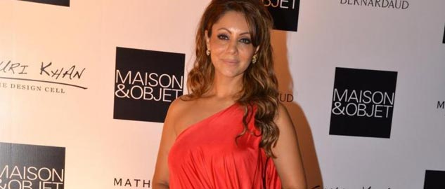 Gauri Khan's New Decor Line