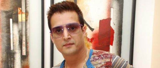 Jimmy Shergill Takes Break From Production