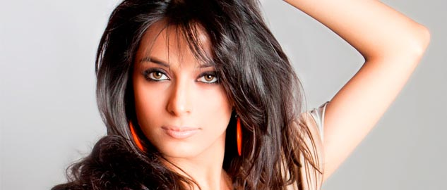 Pooja Sharma Back On TV