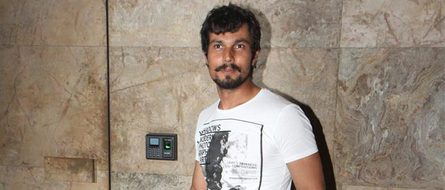 Randeep Hooda Turns Writer
