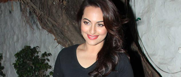 Sonakshi Sinha: I am not insecure